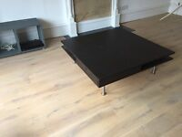 IKEA coffee table - 'Tofteryd' style