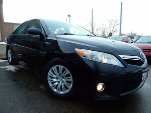 2011 Toyota Camry HYBRID | P.SUNROOF | BACK UP CAMERA