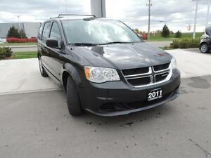 2011 Dodge Grand Caravan London Ontario image 2
