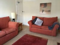 First Floor 2 bed flat off Queens Prom
