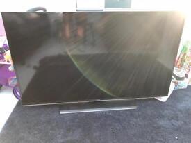 Samsung 55 inch smart TV ue55hu6900u
