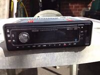 SilverCrest Car Stereo for sale