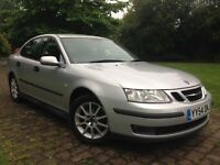 2004 Saab 93 1.9 Tid Linear sport brilliant on Diesel 6 gears