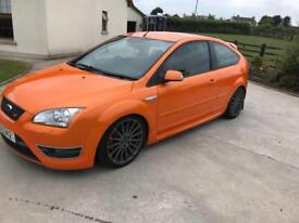 Ford focus st2 2006 low miles