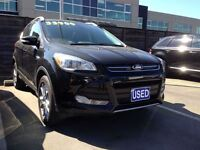 2014 Ford Escape Titanium Extremely Low Km's, Power Panorama Roo