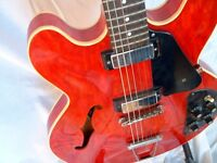 Stunning Gibson ES325 Vintage from 1974 (King of Leon style similar to ES335)
