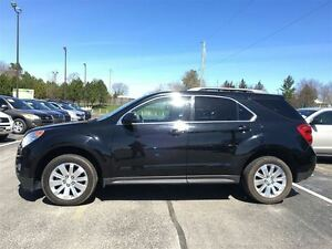 2012 Chevrolet Equinox 2LT V6/AWD/REMOTE START/BACKUP CAM