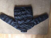 Adidas child's puffs jacket 11-12yrs of age