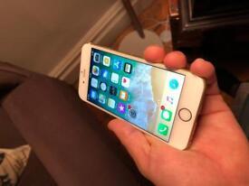 Apple iPhone 6S 128GB, Gold, Unlocked