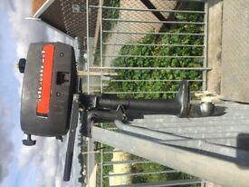 Mariner 2hp Outboard Motor
