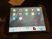 iPad Mini Black Slate 32gb WiFi Immaculate Condition
