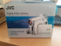 JVC GR-D340EK Digital Video Camera