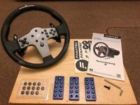 Fanatec csl elite PS4 wheel