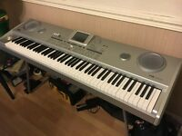Korg PA588 for sale - Very Good Condition - Collection Only