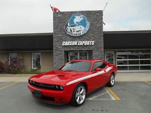 2016 Dodge Challenger R/T! HOT CAR!! FINANCING AVAILABLE!!