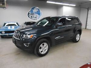 2014 Jeep Grand Cherokee 4X4 LAREDO! FINANCING AVAILABLE WONT LA