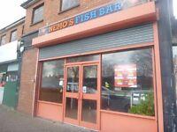 Nemos Fish&Chips Shop