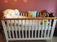 Mothercare Nursery Furniture Set