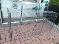 ((( FOR SALE /// FIRE GUARD )))