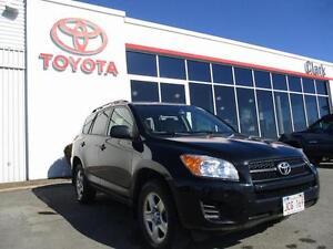 2011 Toyota RAV4 None