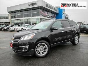 2014 Chevrolet Traverse HEATED FRONT SEATS/REAR CAMERA