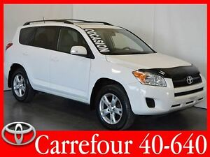 2012 Toyota RAV4 Touring 4WD Bluetooth+Mags+Toit Ouvrant