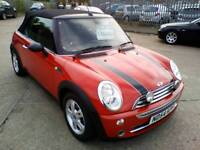 2005 54 mini one convertible cooper looks