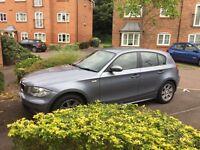 BMW 1 series 1.6 litre