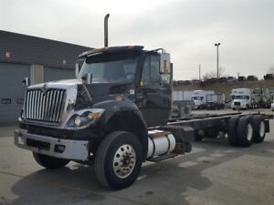 2014 International 7500 SBA -