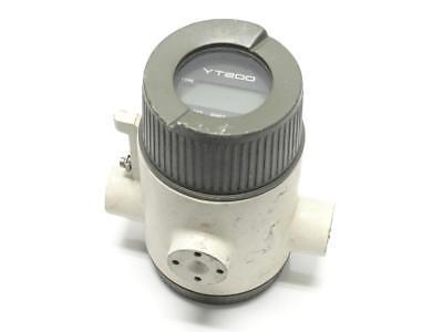 Yokogawa Yt200 Temperature Transmitter D2dafmf-used