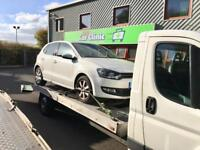 Cheap Car Recovery Wolverhampton 24 hr Breakdown Vehicle Collection Delivery Towing Tow truck Copart