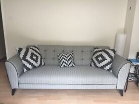 New sofa set for sale in north finchley London