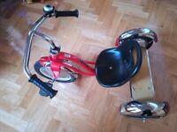 Schwinn Red Trike Excellent Condition