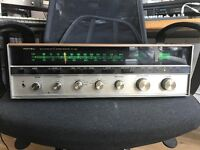 Rotel RX-800 Solid State AM-FM Stereo Receiver