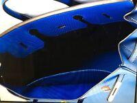 Guaranteed genuine HERMES BIRKIN 40 EPSOM leather