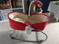 Tiny Love 3-in-1 rocker napper, excellent condition