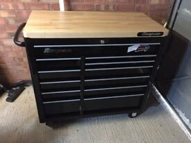 Snap On Tool Box Brand New! £1200 Ono!