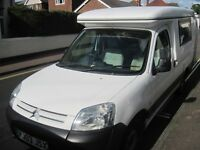 Romahome Hy Lo Duo Plus 2 Berth with 4 Belted seats,Cruise Control. 46,479 miles