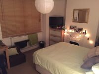 Double bedroom to rent in Queens Park/Hanover area
