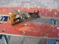 """9"""" Wood Plane - Hilka"""