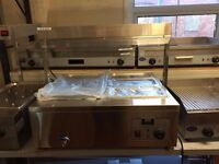 Table Top Carvery or Bain Marie WET WELL EN96