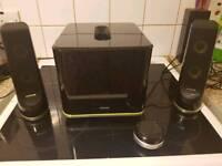 OTONE Sonora 2.1 multimedia sound system