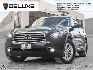 2012 Infiniti FX35 Limited Edition AWD NAVIGATION TECH PKG $2...