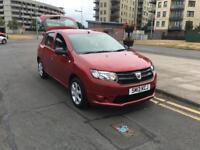 Dacia sandero dci £3095 ono