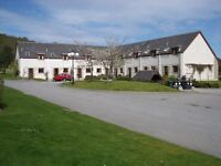 Aviemore, Scandinavian Village Villa, Week 18 for sale