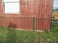 metal fencing panels for sale