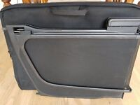 Audi A5 Cabriolet Rear Seat Compartment Cover & Carry Bag
