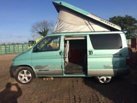 1996 Mazda Bongo Camper Van , Auto ,