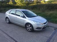 Ford Focus 1.6 TDCi 2009 £30 road tax