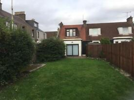 Two bedroom semi -detached cottage in Leven